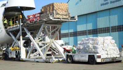ارسال محموله 90 تنی ستاد اجرایی فرمان امام به مناطق سیل زده