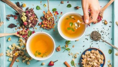 داروهای گیاهی برای درمان نفخ شکم