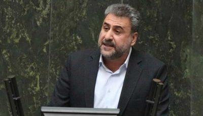 رئیس کمیسیون امنیت ملی مجلس
