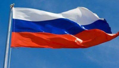 هیأت پارلمانی روسیه
