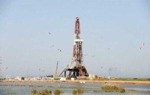 چاههای نفتی