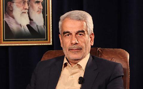 محمد ابراهیم رضایی