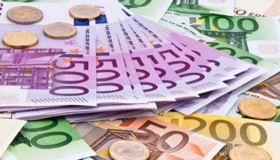یورو و پوند