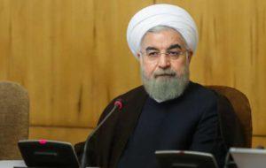 هشدارهای روحانی به امارات و عربستان/بقای خود را مدیون ایران هستید