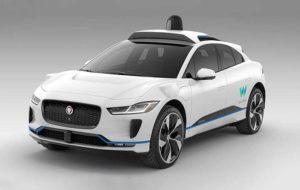 خودروهای خودران ویمو در دیترویت تولید خواهند شد