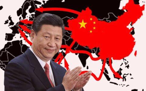 چین پروژه «یک کمربند و یک جاده» را تغییر می دهد