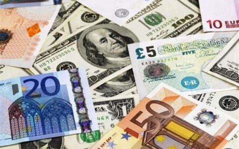 ارزهای دولتی