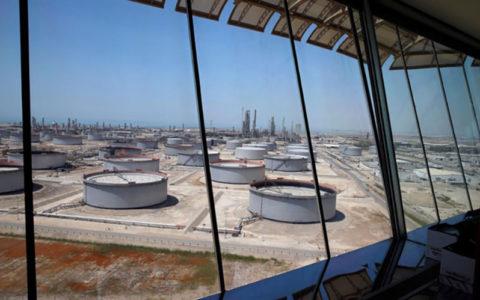تولید نفت جهان
