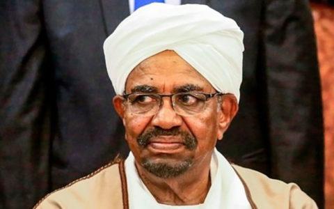 عمرالبشیر