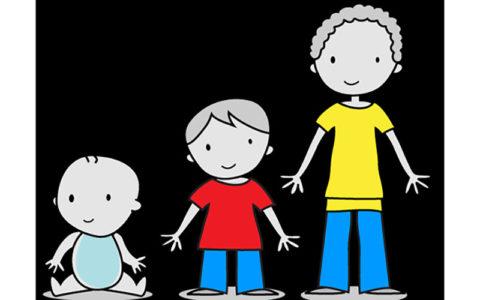 پرخاشگری کودک