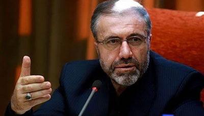 معاون امنیتی سیاسی وزیر کشور