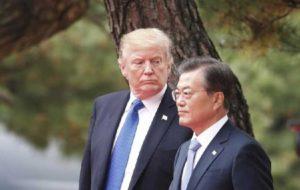 هیات کره جنوبی