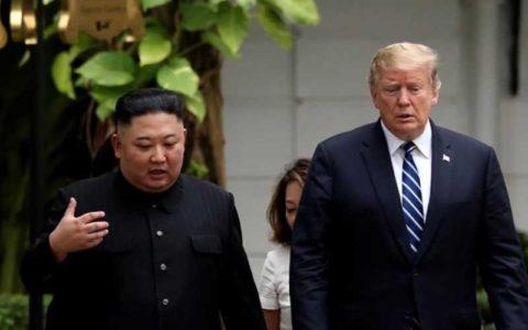 مهلت ۸ ماهه کره شمالی به ترامپ