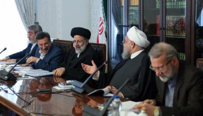 تشکیل شورای عالی اقتصادی