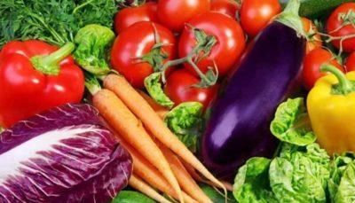 کاهش قیمت پیاز و سیب زمینی