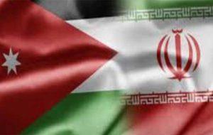 پیام ظریف به همتای اردنی تحویل داده شد
