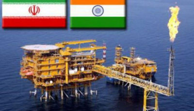 پس لرزههای تحریم نفتی ایران در هند