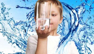 تولید خانگی آب آشامیدنی