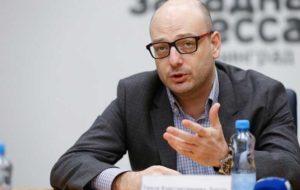 لپسایا: سردار آزمون بازیکن حرفهای لیگ برتر روسیه است
