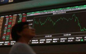 افزایش شاخص سهام