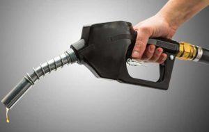 قیمت بنزین در کالیفرنیا