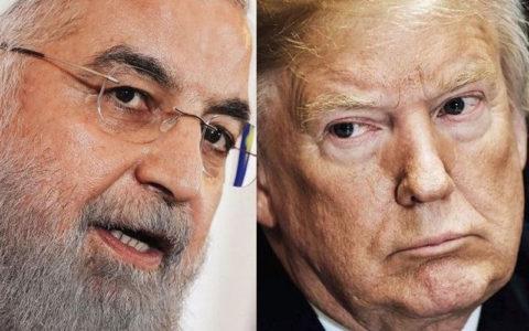 روابط آمریکا و ایران