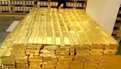 بازار ارز و طلا
