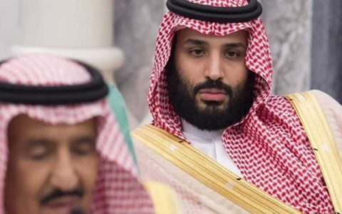 سند محرمانه امارات