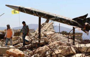 موشکهای حزبالله