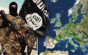 حملات داعش