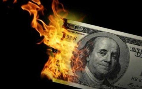 تهدید عربستان برای حذف دلار