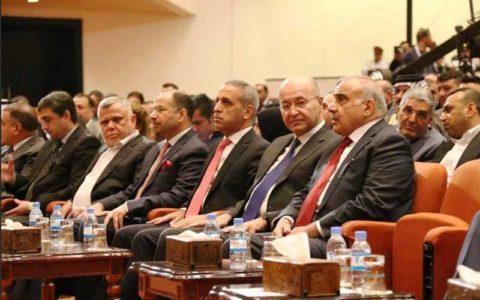 کابینه عبدالمهدی