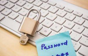 ایده آل ترین رمزهای عبور