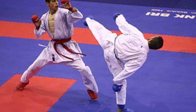 لیگ برتر کاراته وان مراکش
