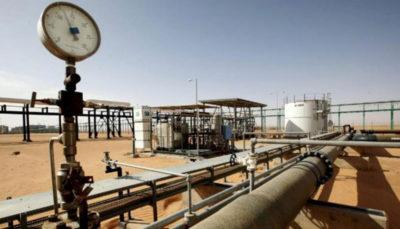 درگیرهای لیبی