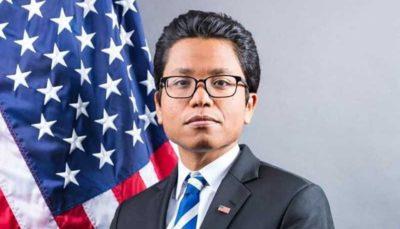 سخنگوی منطقهای وزارت خارجه آمریکا