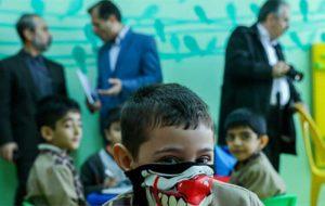مدارس به شادیهای کودکانه جهت دهند