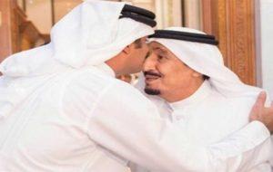 دعوت شاه سعودی از امیر قطر برای نشست «مکه»