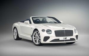 بنتلی کنتیننتال GT باواریا ادیشن معرفی شد