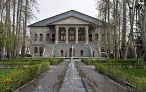 نمایش قدیمیترین فیلم صامت داستانی سینمای ایران در فضای باز باغ موزه سینما