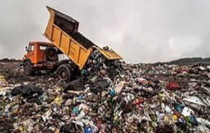 کاهش هزار تنی زباله در تهران پس از گرانیها