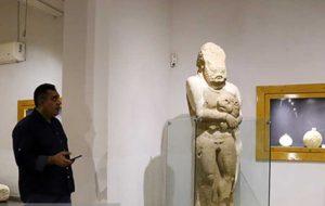متنوعترین موزههای کشور در این شهر است