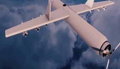 حمله پهپادی مجدد یمنیها به فرودگاه «نجران» عربستان