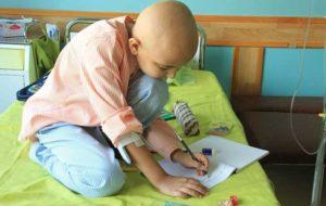 دغدغه تامین هزینه دارو و درمان کودکان مبتلا به سرطان