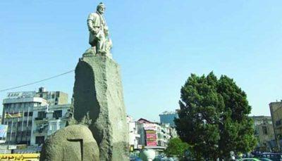 لزوم حفظ مجسمههای پایتخت