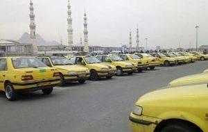 توافق تاکسیرانی با خودروساز برای تخصیص ۱۰هزار دستگاه تاکسی