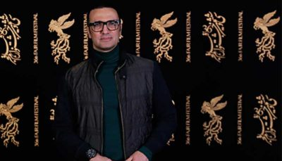 سقوط آزاد محمدرضا فروتن در گیشه سینما