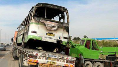مرگ 915 نفر در تصادفات در نوروز 98/ خراسان رضوی در صدر آمار تلفات