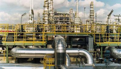 واردات نفت آمریکا