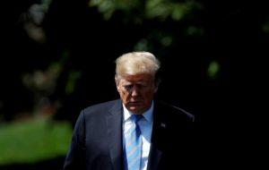 واشنگتن پست: ترامپ از «برنامهریزی جنگطلبانه» بولتون و پمپئو عصبانی است